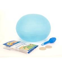 Super Wubble Bubble Ball uden Pumpe - Blå
