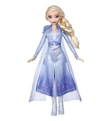 Frost 2 - Opp Character - Elsa