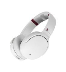 Skullcandy - Venue Over-Ear Wireless Headphones White
