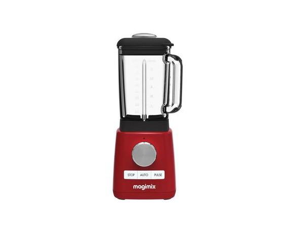 Magimix - Power Blender 1,8 L - Rød