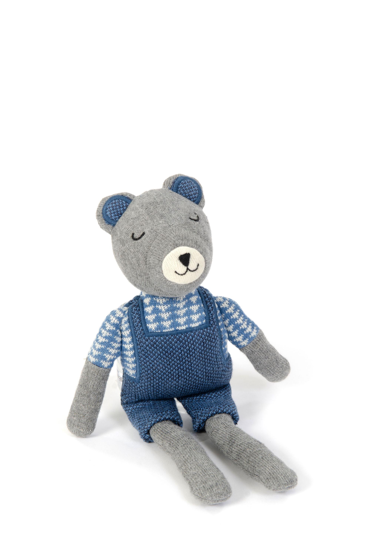 Smallstuff - Activity Toy - Teddy