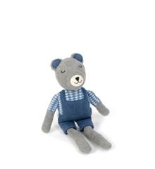 Smallstuff - Aktivitets Dukke - Teddy