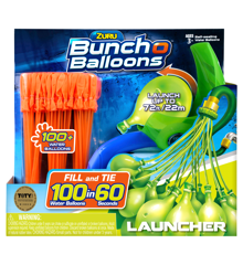 Bunch O Balloons - Balloons with Launcher - Orange