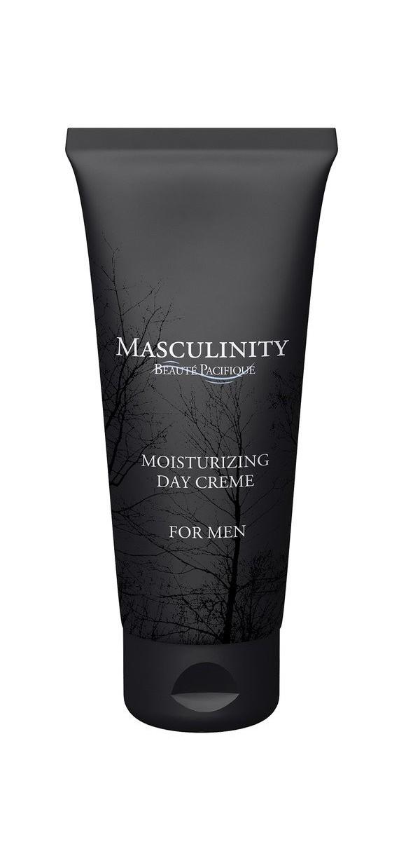Beauté Pacifique - Masculinity Moisturizing Dag Creme til Mænd 100 ml