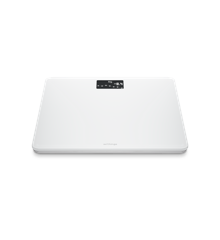 Withings - Body BMI Wi-fi scale White