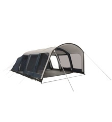 Outwell - Rock Lake 6ATC Telt - 6 Personer (Nyhed 2020)