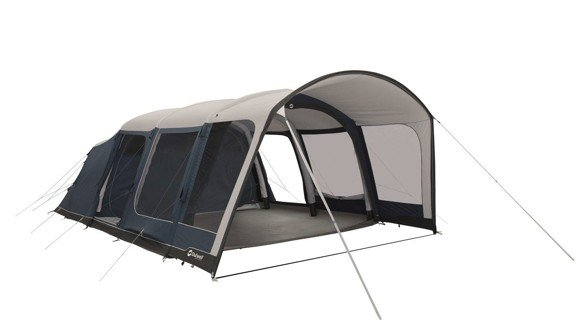 Outwell - Rock Lake 6ATC Tent - 6 Person (111055)