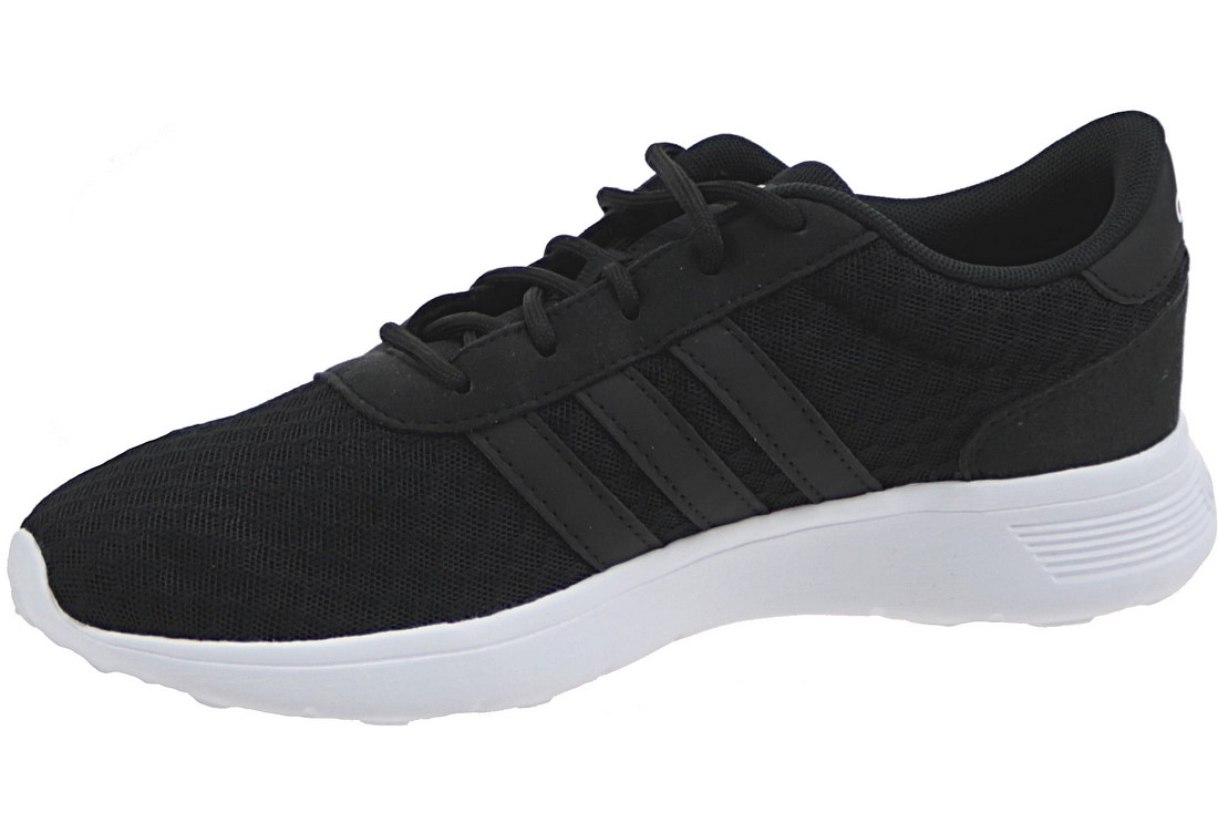 Koop Adidas Neo Lite Racer W AW4960, Womens, Black, sports shoes