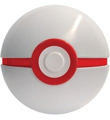 Pokemon - Tin PokeBall (POK80396)
