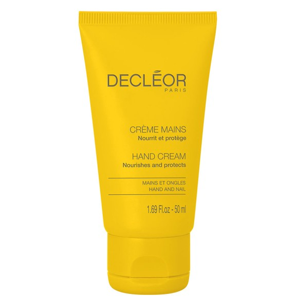 Decleor - Nourishing and Soothing Hand Cream Tube 50 ml