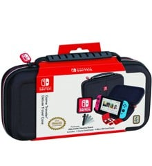 Nintendo Switch Deluxe Travel Case (Black)