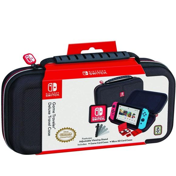 Nintendo Switch Deluxe Travel Case (Black)