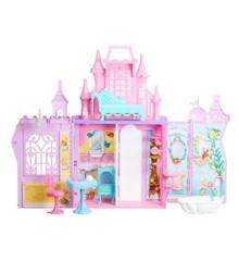 Disney Prinsesser - Mobilt Palads (E1745)