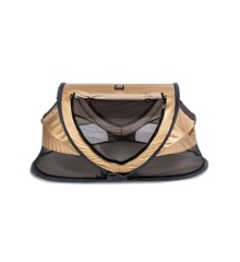 Deryan - Travel Cot Peuter - Luxe - Gold