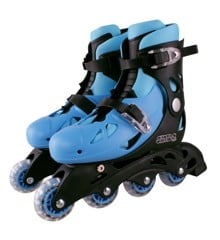 Rollerblades - Inliners Adjustable Size 32-35 - Blue (60053)