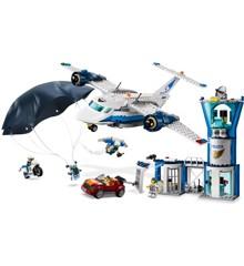 LEGO City - Sky Police Air Base (60210)