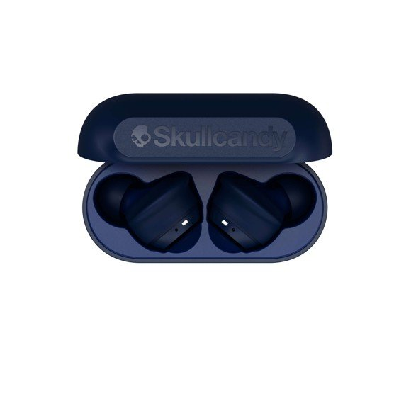 Skullcandy - indy True Wireless In Ear Headphones - Blue