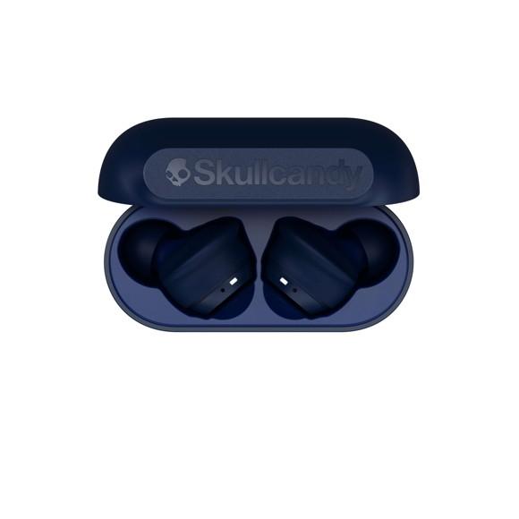 Skullcandy - indy True Wireless In Ear Headphones - Blue