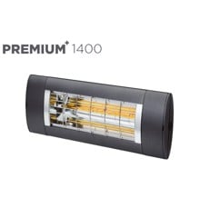 Solamagic - 1400 Premium+ - Antracite - 5 Years Warranty