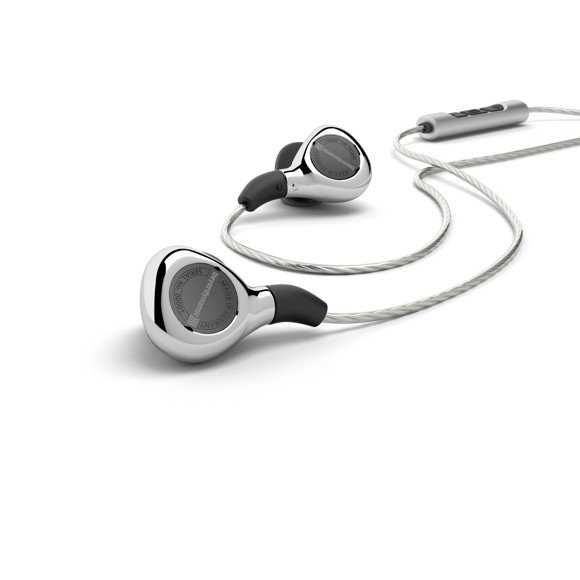 Beyerdynamic - Xelento Remote Dynamic Premium In-Ear Headphone