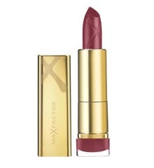 Max Factor - Colour Elixir Lipstick - Raisen