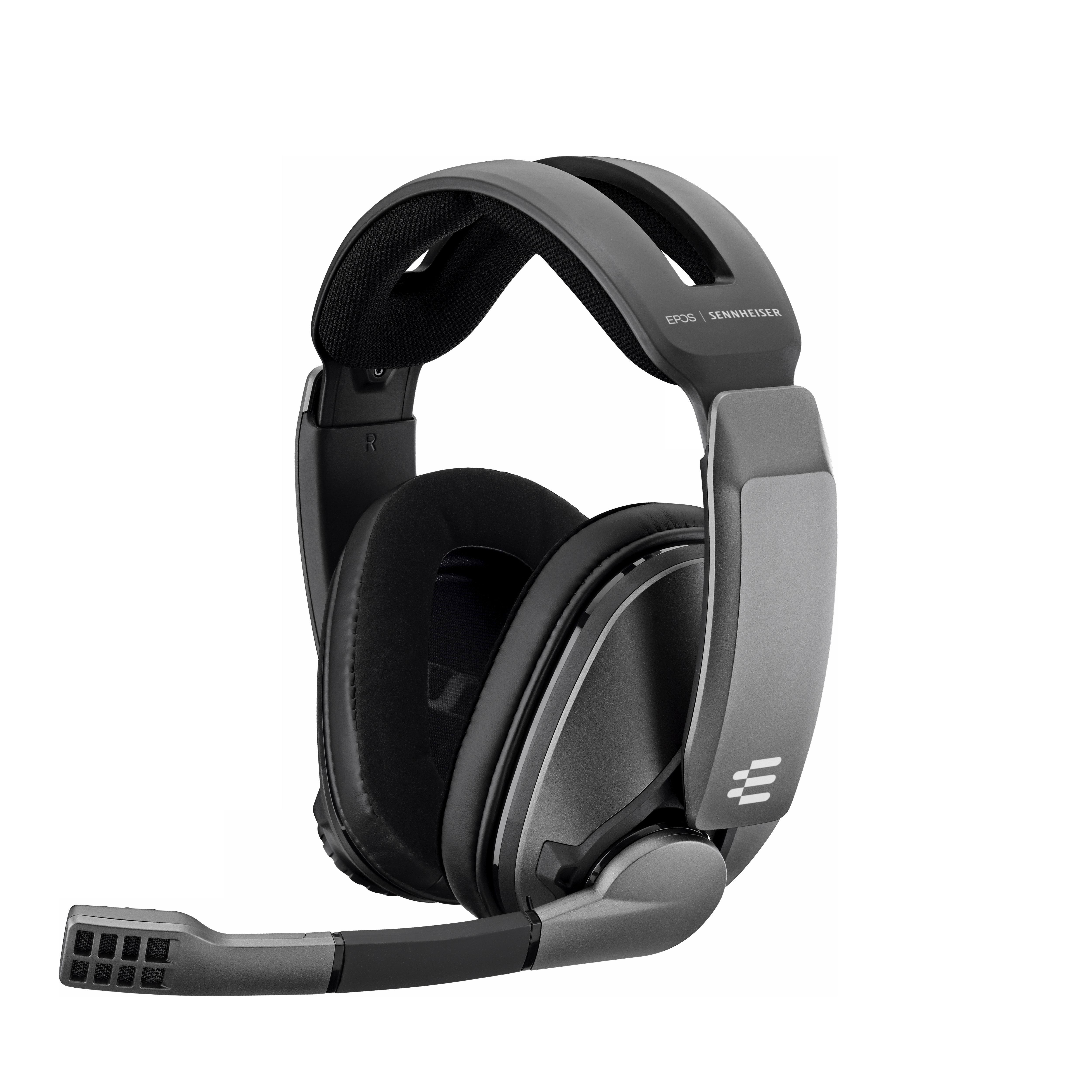 Billede af EPOS - Sennheiser - GSP 370 Trådløst Gaming Headset