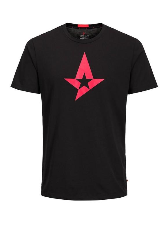 Astralis T-shirt Size 10 Year