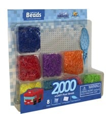 smArt - Pixelator Bead Set Small (50-00475)