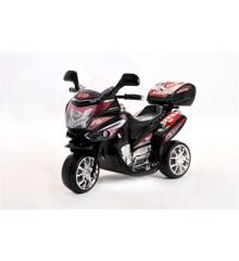Azeno - Electric Motorcycle - Night Rider (SR051B)