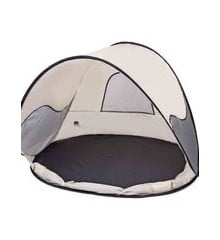 Deryan - Beach UV-Tent - Cream
