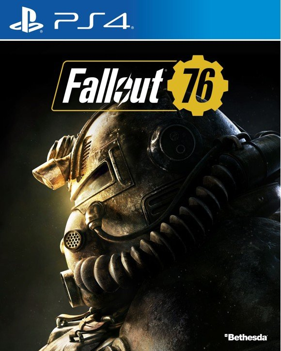 Fallout 76 (Black Friday Special)