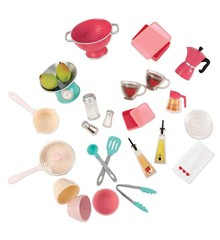 "Our Generation - Cute As Pie Kitchen Playset For 18"" Dolls (737283)"