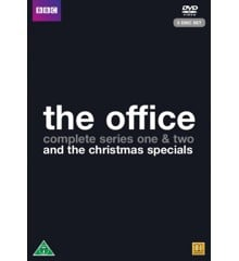 The Office - Complete Series - DVD
