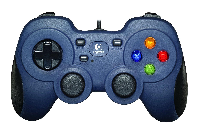 Logitech - Gamepad F310