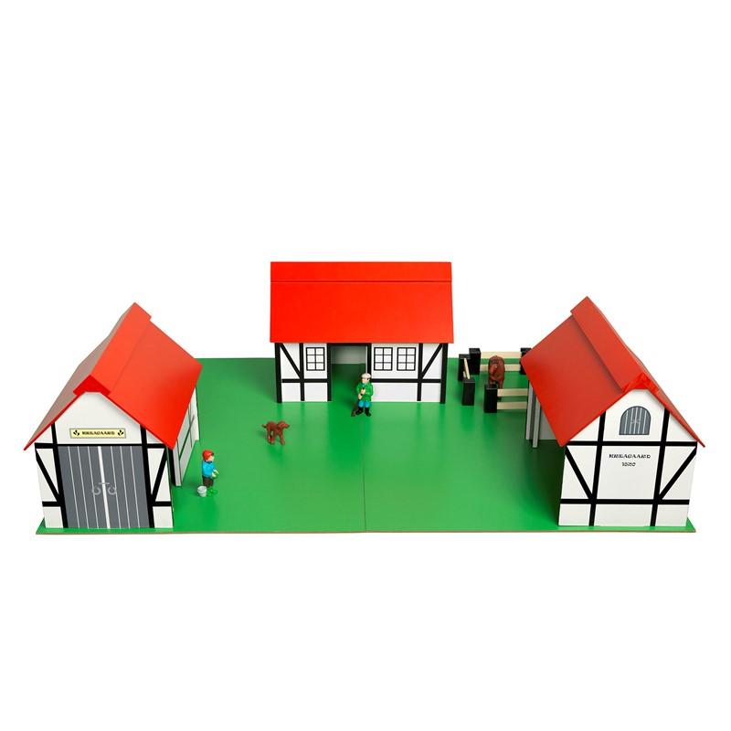 KREA - Classic Farmhouse (2018)