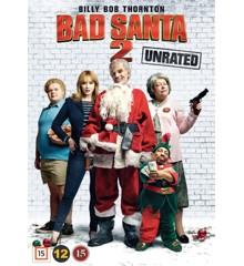 Bad Santa 2 - DVD