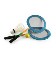 SS Jumbo Badminton Sæt (302172)