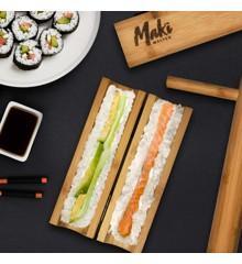 Sushi Maker - Maki Master