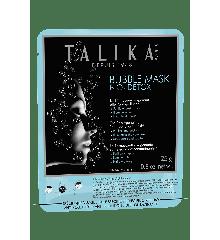 Talika -  Bubble Sheet Mask Bio Detox