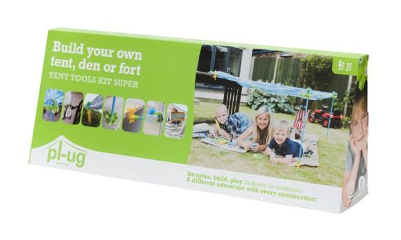 PL-UG - Build your own den, large set (32161052)