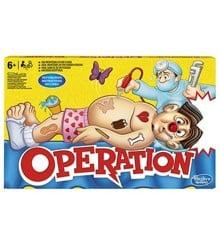 Hasbro Gaming - Operation Classic DK/NO  (B2176)