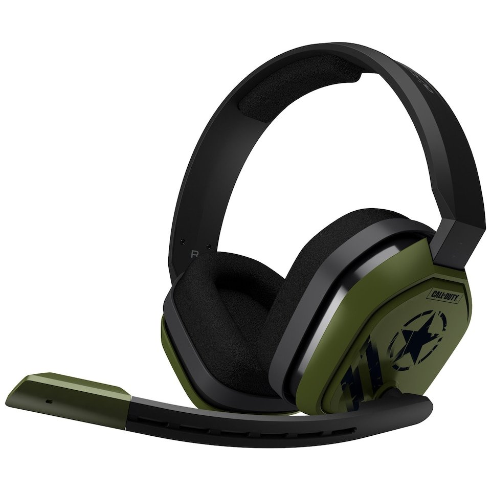 Billede af Astro - A10 Gaming Headset Call Of Duty edt.