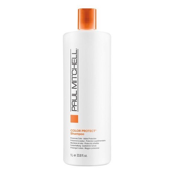 ​Paul Mitchell - Color Protect Daily Shampoo 1000 ml