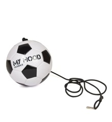 My Hood - Trainingball w. String (302055)