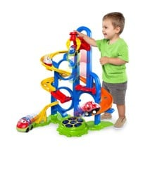 Oball Go Grippers - Bounce N Zoom Speedway (10315)