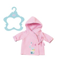 Baby Born - Bathrobe (824665)