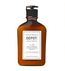 Depot - No.102 Anti-Dandruff & Sebum Control 250 ml