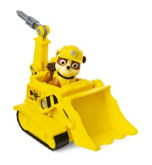 Paw Patrol - Rubble's Bulldozer