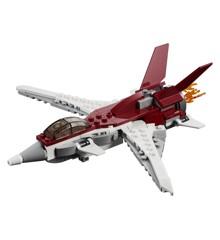 LEGO Creator - Futuristic Flyer (31086)