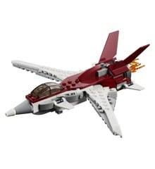 LEGO Creator - Futuristisk fly (31086)